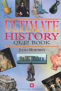 Ultimate History Quiz Book