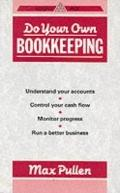 Do Your Own Bookkeeping