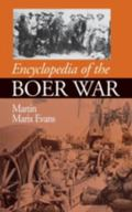 Encyclopedia of the Boer War