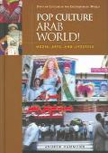 Pop Culture Arab World! Media, Arts, and Lifestyle