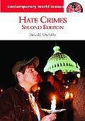 Hate Crimes A Reference Handbook