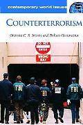 Counterterrorism A Reference Handbook
