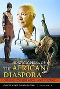African Diaspora A Historical Encyclopedia