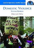Domestic Violence A Reference Handbook