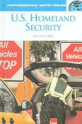 U.s. Homeland Security A Reference Handbook