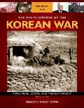 Encyclopedia of the Korean War : A Political, Social, and Military History