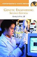 Genetic Engineering A Reference Handbook