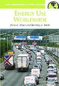 Energy Use Worldwide A Reference Handbook