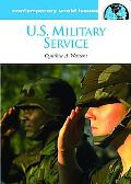 U.S. Military Service A Reference Handbook