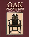 Oak Furniture, the British Tradition