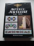 Art Deco Jewelry - Melissa Gabardi - Hardcover
