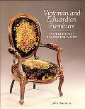 Victorian and Edwardian Furniture Price Guide and Reasons for Values