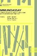 Immunoassay A Survey of Patents, Patent Applications and Other Literature, 1980-1991