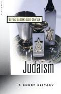 Short History of Judaism