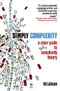 Simply Complexity: A Clear Guide to Complexity Theory