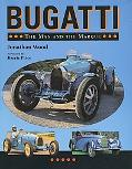 Bugatti The Man and the Marque