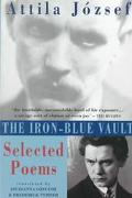Iron-Blue Vault Selected Poems