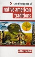 Elements of Native American Traditions