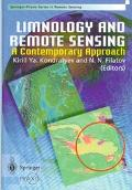 Limnology and Remote Sensing A Contemporary Approach