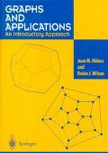 Graphs and Applications An Introductory Approach