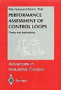 Performance Assessment of Control Loops Theory and Applications