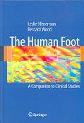 Human Foot A Companion to Clinical Studies