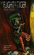 Flight of the Tiger - Daniel Moyano - Paperback
