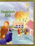 Samira's Eid in Arabic and English (English and Arabic Edition)