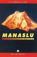 Manaslu - a Trekker's Guide