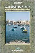 Walking in Malta 33 Routes on Malta, Gozo and Comino
