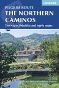 Caminos Norte, Primitivo and Ingl�s : The Caminos Norte, Primitivo and Ingl�s