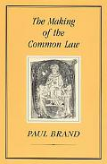 Making of the Common Law