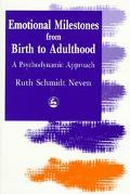 Emotional Milestones from Birth to Adulthood A Psychodynamic Approach