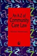 A-Z of Community Care Law