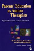 Parents' Education As Autism Therapists Applied Behaviour Analysis in Context