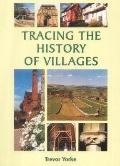 Tracing the History of Villages - Trevor Yorke - Paperback