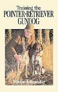 Training the Pointer Retriever Gundog