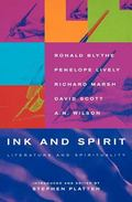 Ink and Spirit: Literature and Spirituality