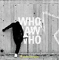Robin Rhode: Who Saw Who
