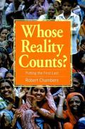 Whose Reality Counts? Putting the First Last