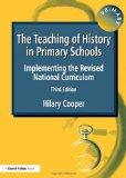 The Teaching of History in Primary Schools Pb 3/e
