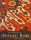 Oriental Rugs - Gordon Redford Redford Walker - Hardcover