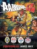 Aarrgghh!! It's War: The Best War Comic Cover Art from War, Battle, Air Ace and War at Sea P...