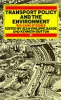 Transport Policy and Environment