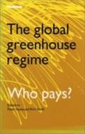 Global Greenhouse Regime Who Pays?
