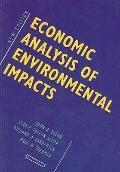 Economic Analysis of Environmental Impact