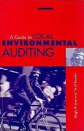 Guide to Local Environmental Auditing