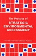 Practice of Strategic Environmental Assessment