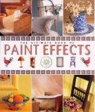 Ultimate Book of Paint Effects