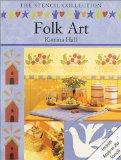 Folk Art (Stencil Collection)